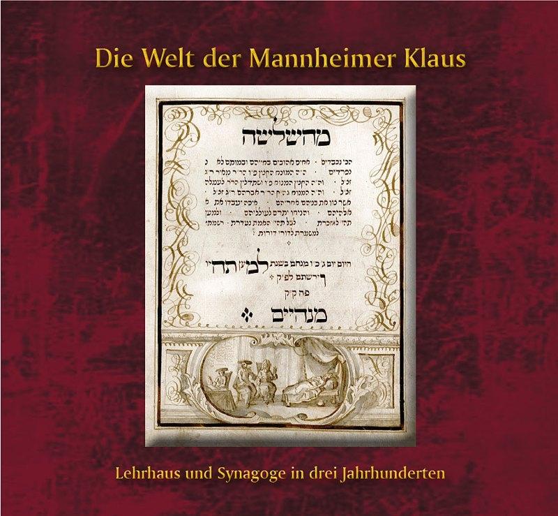 Die Welt der Mannheimer Klaus