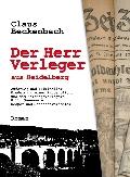 Der Herr Verleger aus Heidelberg