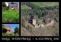 Burg Wildenberg Kalender 2020