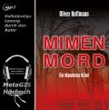 Hörbuch - Mimenmord - Ein Mannheim-Krimi