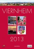 Viernheim Kalender 2013