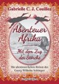 Abenteuer Afrika - Mit dem Zug der Störche